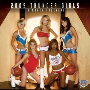 thunder-girls