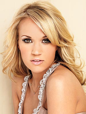carrie underwood vagina