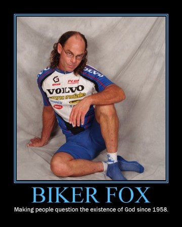 bikerfox motivation