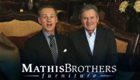 mathis brothers III