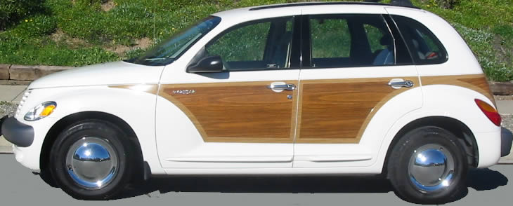 Fucking wood decals baby