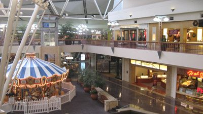 Remembering the good old days at Crossroads Mall