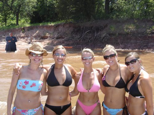 The 5 Best Lakes In Oklahoma The Lost Ogle
