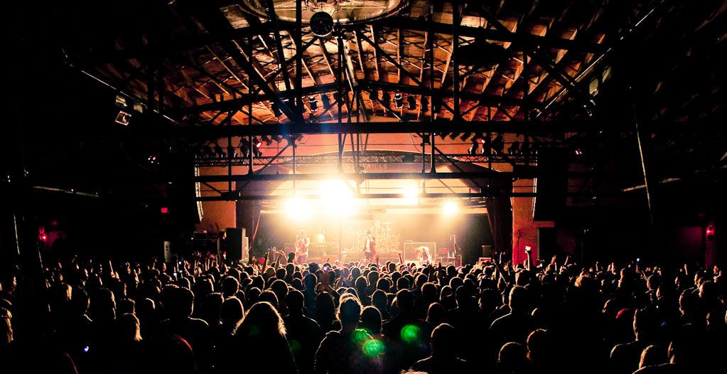 Tulsa Tuesday Cains Ballroom Ranked In Top 10 Live
