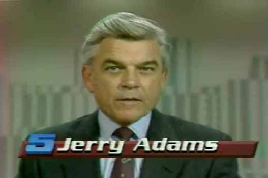 RIP: Jerry Adams | The Lost Ogle