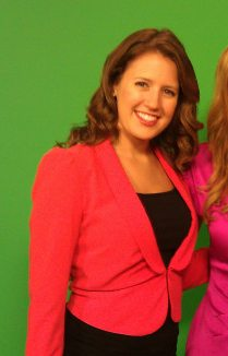 The 20 Hottest Women in the Oklahoma City Media (20 - 16
