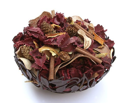 Friday Potpourri