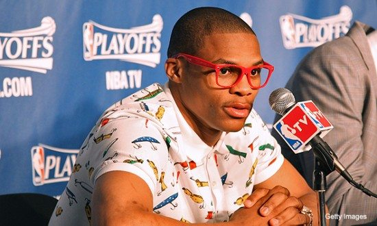 russell-westbrook-shirt and glasses