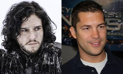 jon snow damon lane