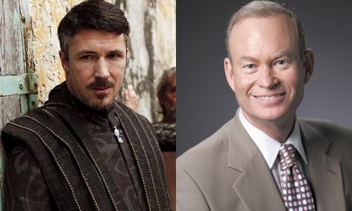 little finger mayor cornett