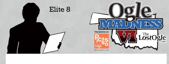 ogle madness 6 header elite 8