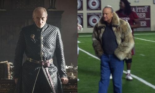 tywin lannister barry switzer