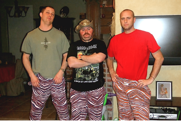 zubaz convention