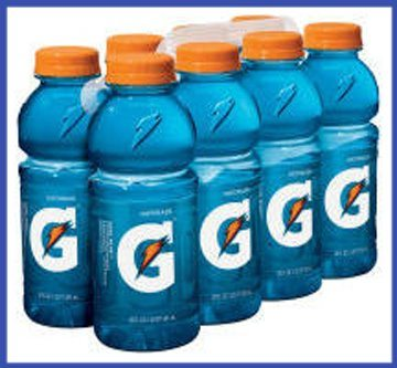 BLUE_gatorade