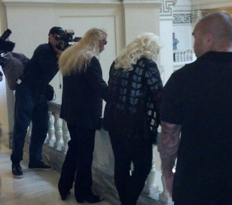 dog bounty hunter oklahoma