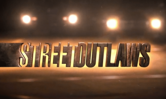 Street Outlaws Racing
