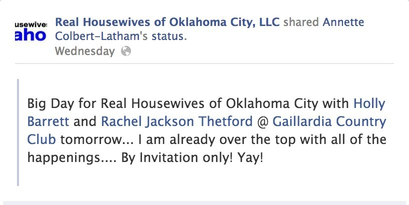 real housewives OKC 6