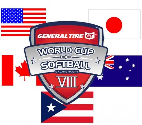 Amateur softball world cup