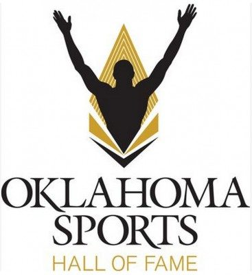 oklahoma sports hall of fame logo