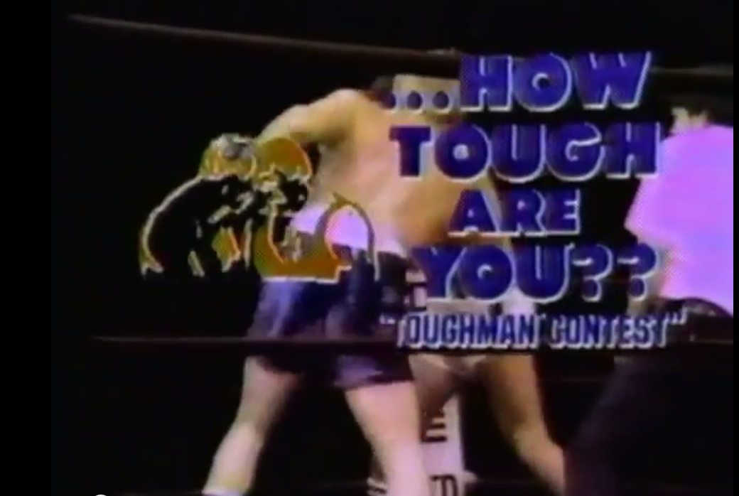 toughman contest & Here are some totally awesome local TV commercials from the early ... Aboutintivar.Com