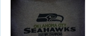 oklahoma city seahawks original