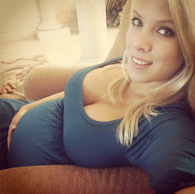 bibi jones is pregnant