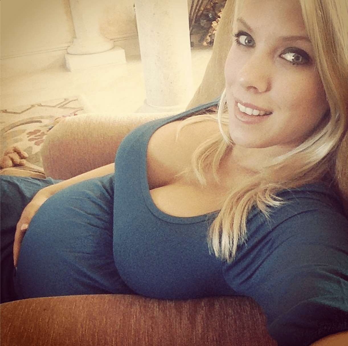 BiBi Jones nude photos 2019