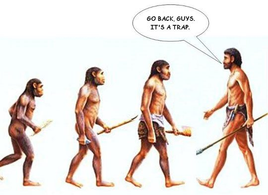 funny-evolution-man-trap
