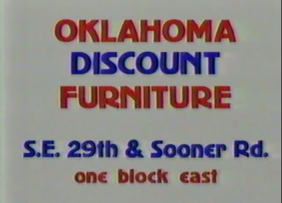 oklahoma discount furniture abraham s bail bonds and other classic