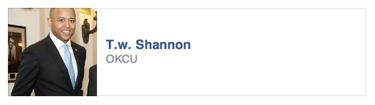 tw shannon