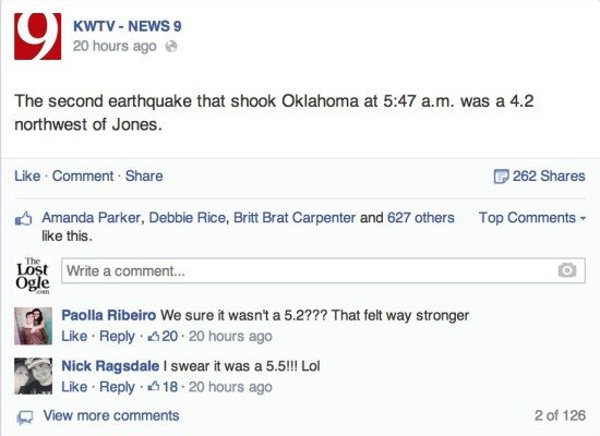 News9 earthquake 2