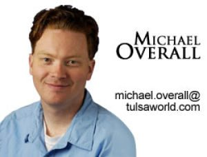 michael overall