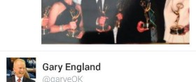 gary england deleted tweet