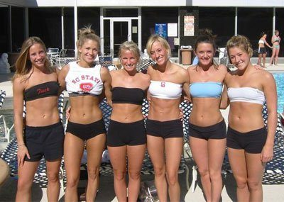 hot-ncstate-cheer-girls