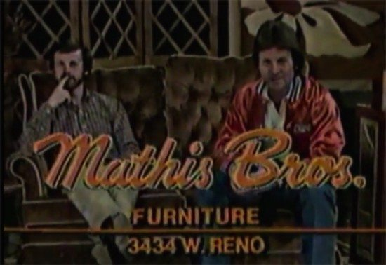 Ordinaire Mathis Brothers Commercial
