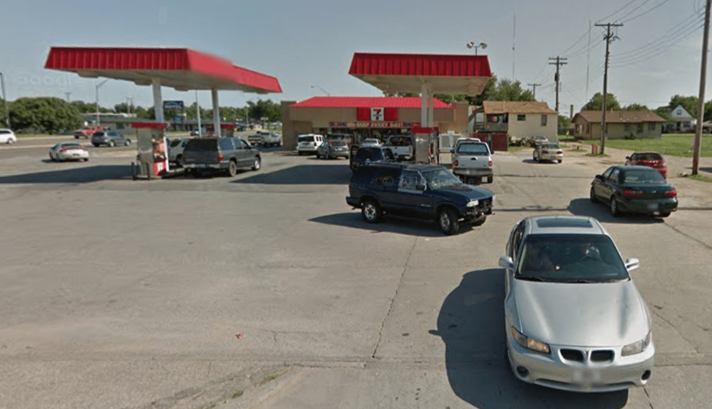 Gas Prices Okc >> The 10 worst 7-Elevens in the OKC Metro | The Lost Ogle