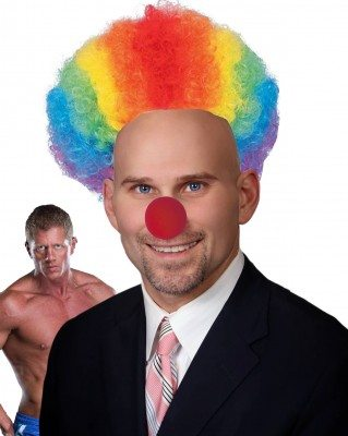 ryan tate clown