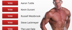 aaron tuttle best of okc