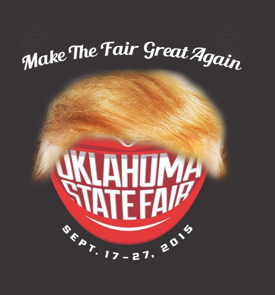 fair logo donald