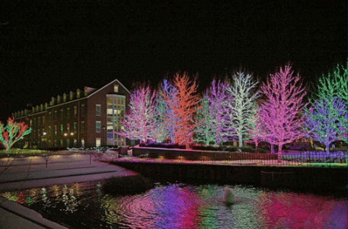 & Chesapeake Energy is cancelling Christmasu2026 | The Lost Ogle