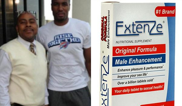 Extenze Lowest Price
