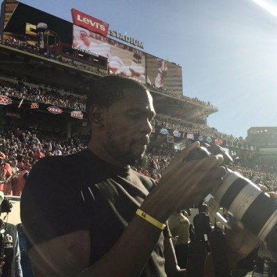 kevin durant photographer