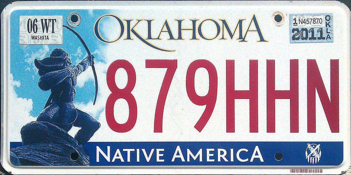 We get to keep our boring license plate… | The Lost Ogle