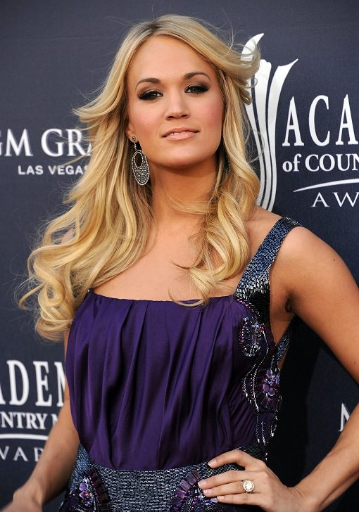 Hot Girl Friday Carrie Underwood The Lost Ogle