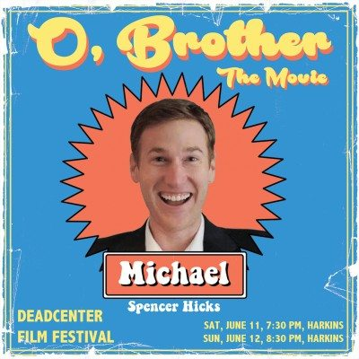 Michael-O-Brother-Poster