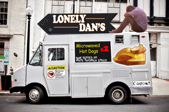 The 5 Worst Food Trucks In Oklahoma City The Lost Ogle