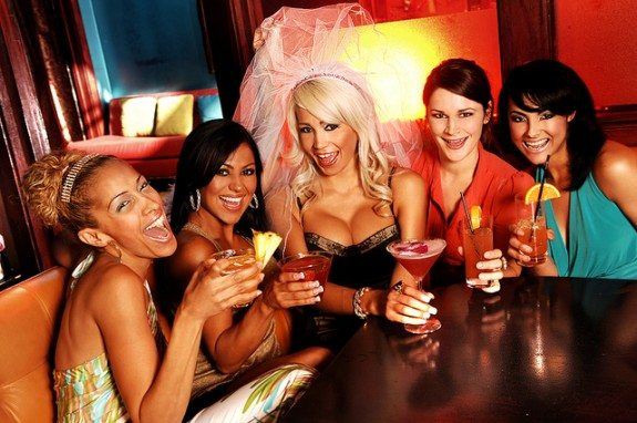 The 10 worst places to have a bachelorette party in the for Bachelorette party places to go