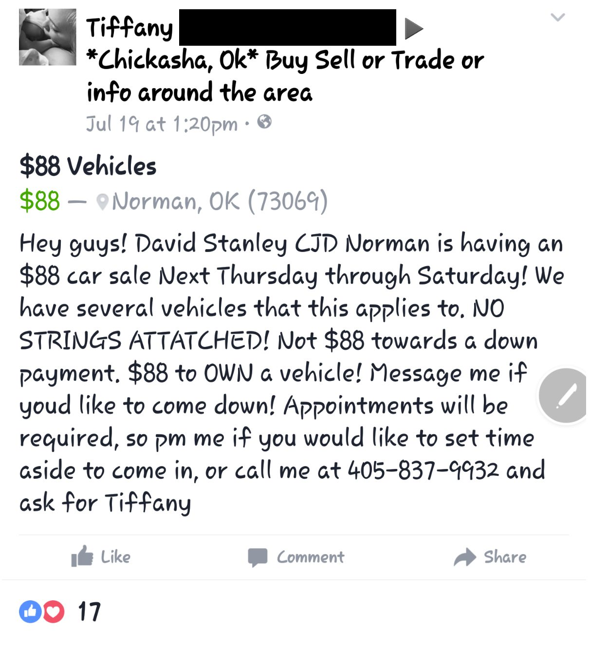 """David Stanley was fined $20 000 for """"Advertising"""