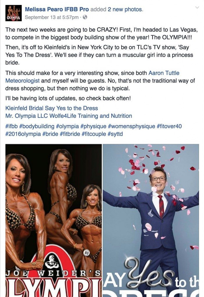 Aaron Tuttle To Appear On Say Yes To The Dress