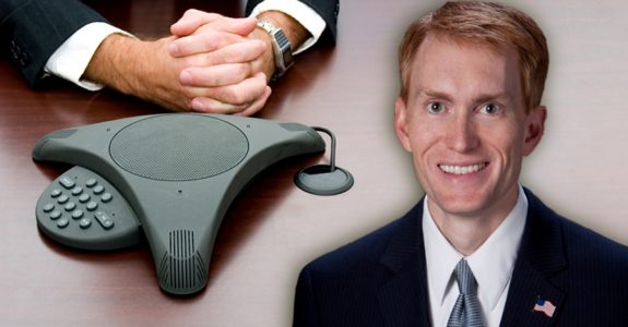 lankford-conference-call